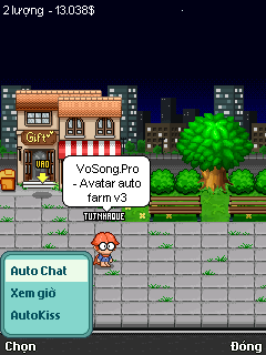 Vosong.pro
